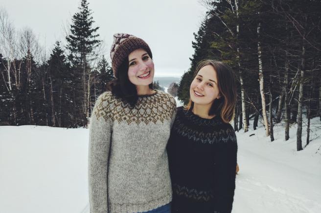 Lopi sisters